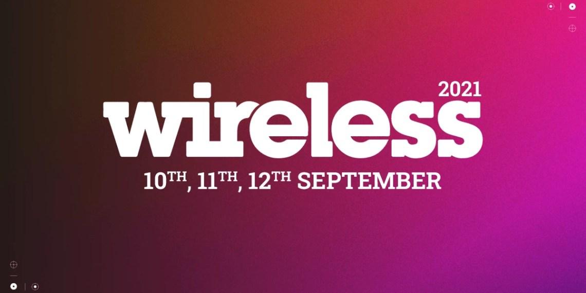 Lineup Wireless Festval 2021 : Migos , Future, Skepta, Gunna et plus