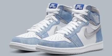 Jordan Brand dévoile les sorties de sa nouvelle collection 2021.