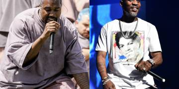 Kanye West et Balenciaga collectent 1 million de dollars pour la famille de DMX