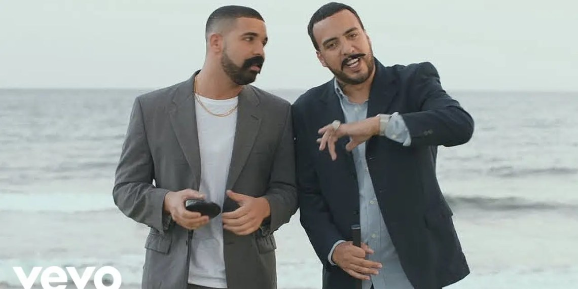 Drake et French Montana tease une nouvelle collaboration