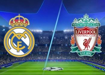 Ligue des champions 2021 : Reagrder Real Madrid vs Liverpool en streaming