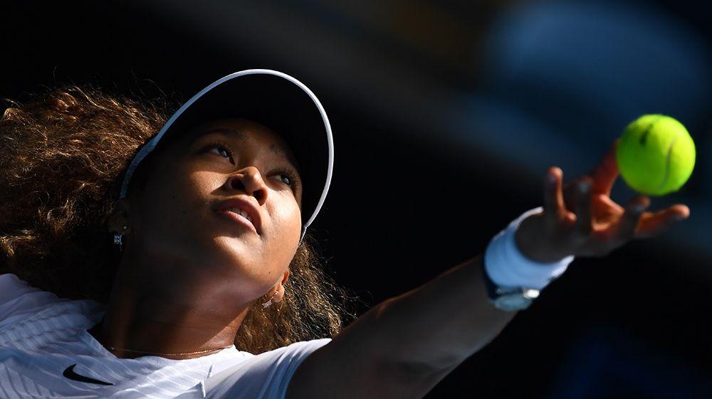 Naomie Osaka reçoit une amende de 15,000 dollars pour avoir refusé la conférence de presse de Roland-Garros