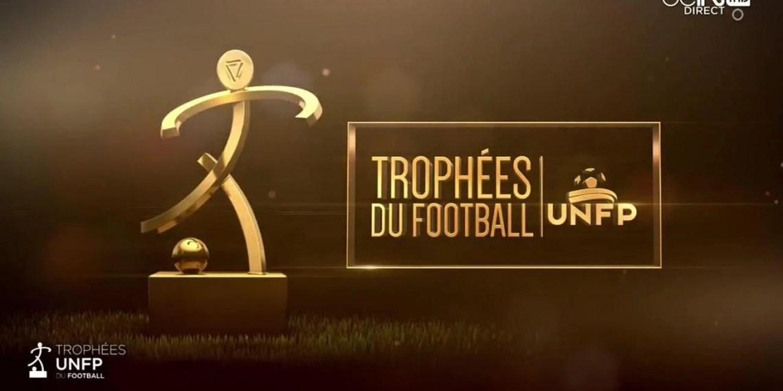 Trophées UNFP: les grands gagnants