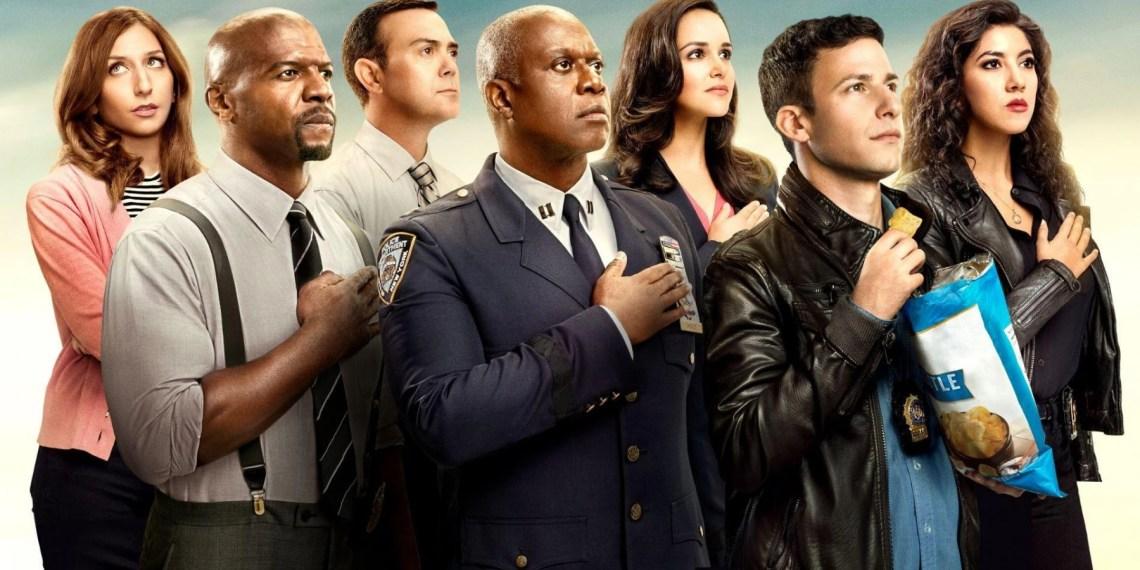 La date de sortie de la prochaine saison de Brooklyn Nine-Nine est officialisé