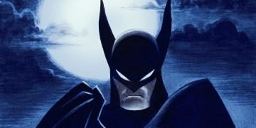 """Batman : Caped Crusader - La nouvelle série animée """"Batman"""" de J.J. Abrams"""