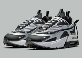 Nike air max furyosha