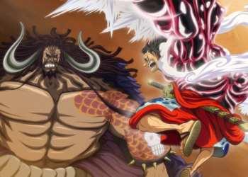 Lire One Piece Chapitre / Scan 1014- Date de sortie, Spoilers …