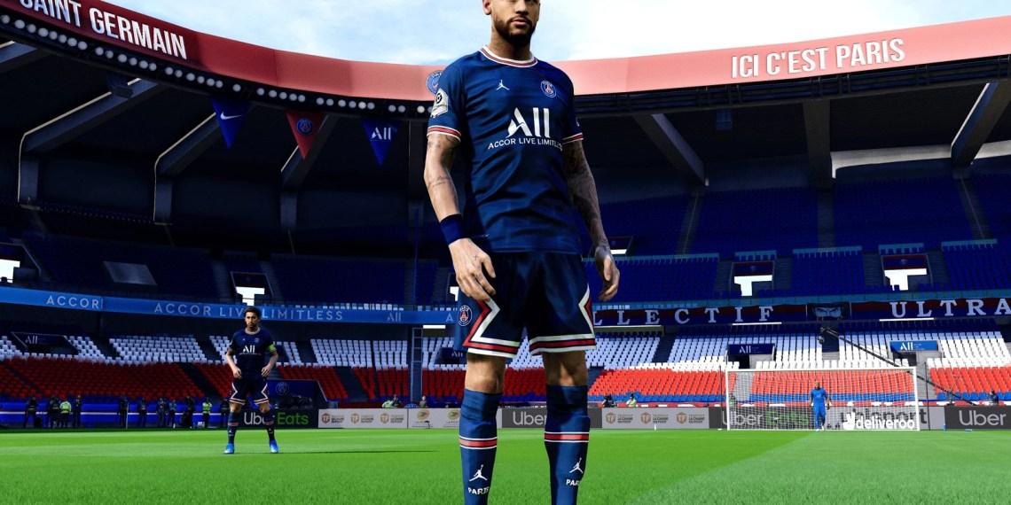 Le nouveau maillot Jordan x PSG a-t-il été leaké sur PES ?