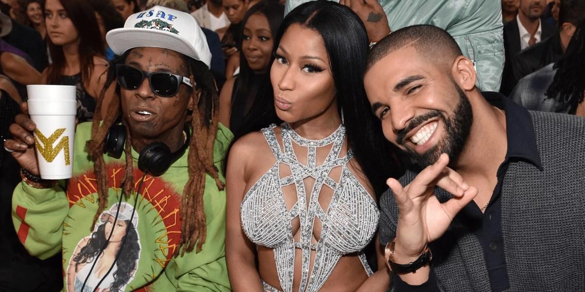 """Découvrez """"Beam Me UpScotty"""" le dernier album de Nicki Minaj"""