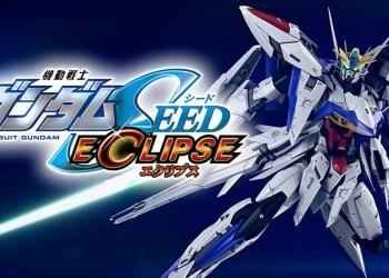 Bandai Namco dévoile un projet d'envergure pour sa série mythique «Gundam SEED»
