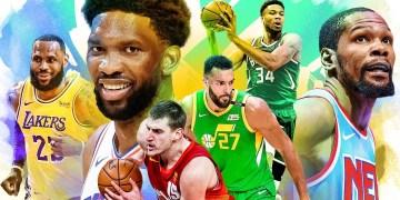 Une saison bien particulière qui se termine pour la NBA... enfin pas totalement.