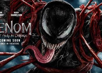 La bande-annonce Venom 2 Let There Be Carnage enfin de sortie