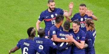 Euro 2021 : La France mate l'Allemagne