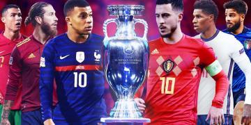 Euro 2021 : Les équipes à Suivre