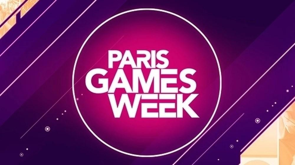 La Paris Games Week 2021 annulée, elle reviendra en 2022 !