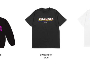 Merch 2Pac Pride Month Collection
