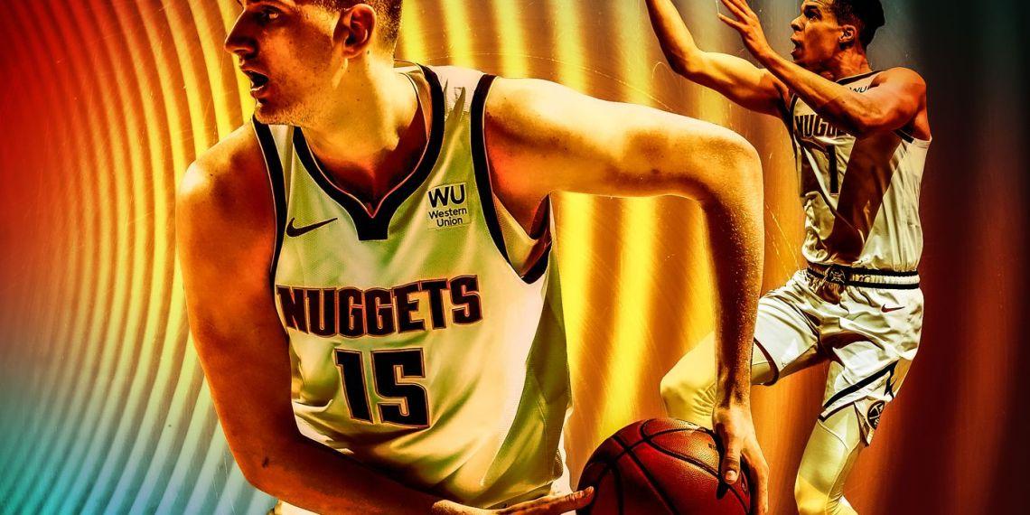 Le MVP reste européen : Nikola Jokic élu meilleur joueur de la NBA