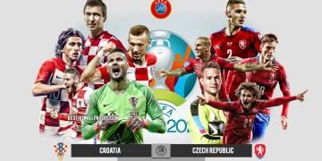 Croatie-République Tchèque : Regarder le match en streaming