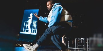 Kanye West Yeezy Foam runner walmart