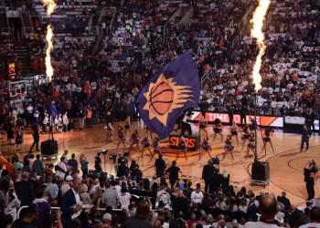 Les Phoenix Suns publie un communiqué au sujet de violentes altercation entre plusieurs fans