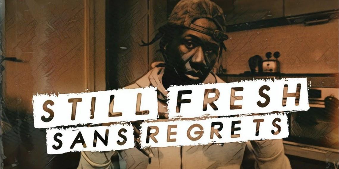 «Sans regret»: un titre à 360 degrés