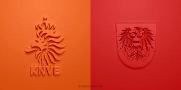 Pays-Bas – Autriche : Regarder le match en streaming