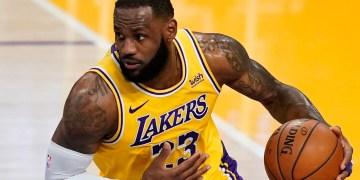 LeBron James le joueur le plus détesté de la NBA