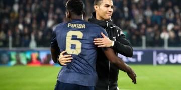 Le PSG veut une nouvelle star dans son club, Ronaldo et Pogba sont les cibles numéros 1