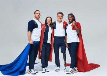 Un duo pour porter la France : Clarisse Agbegnenou et Samir Aït-Saïd porte-drapeau aux JO de Tokyo
