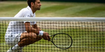 Wimbledon : Djokovic rentre dans la légende du Tennis