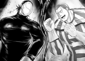 Lire Kengan Omega Chapitre / Scan 117 - Tout ce vous devez savoir !