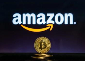 Amazon se dirige vers les crypto-monnaies.
