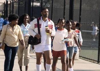 Découvrez Will Smith dans King Richard, père de Venus et Serena Williams.