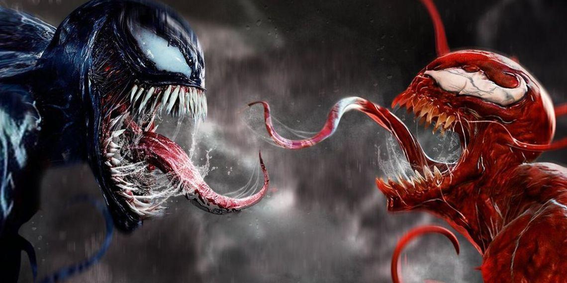 Découvrez la dernière bande annonce de Venom : Let There Be Carnage