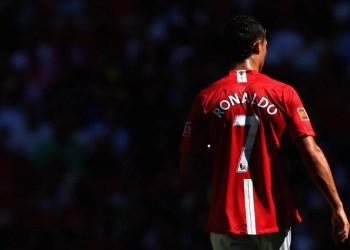 Cristiano Ronaldo est de retour à Manchester United !