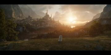 Le Seigneur des Anneaux d'Amazon dévoile une première image et une date de sortie