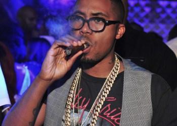 Nas est désormais co-propriétaire de Escobar Cigars
