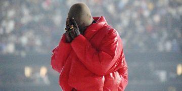 Kanye West fera une écoute de son album DONDA à paris... Mais sans le son !