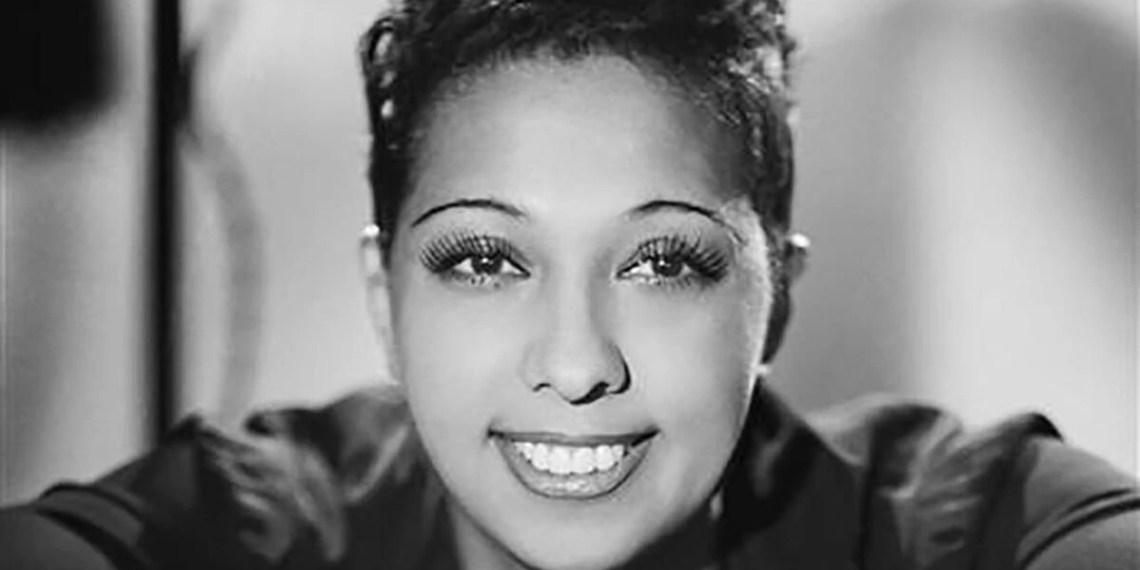 Joséphine Baker sera la première femme noire à entrer au Panthéon