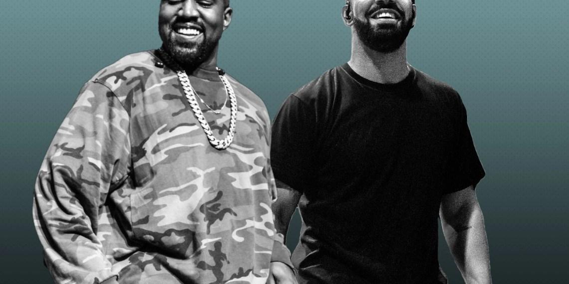 """Kanye West sortira """"DONDA"""" le même que l'album de Drake """"Certified Lover Boy"""" !"""