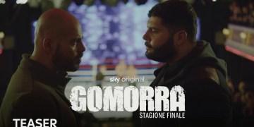 Gomorrah saison 5 : Date de sortie, Streaming ... Tout ce que vous devez savoir !