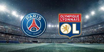 Ligue 1 : Regarder PSG - Lyon en streaming