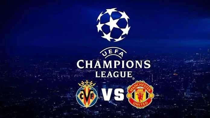 Champions League : Regarder Manchester United - Villarreal en streaming