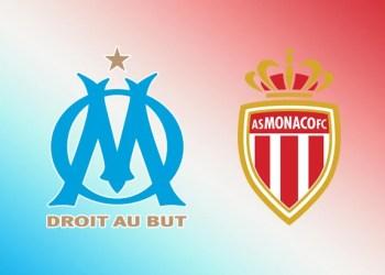 Ligue 1 Monaco Marseille Regarder le match en streaming