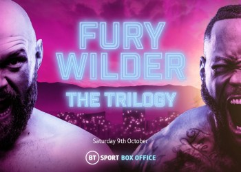 Voici comment regarder Fury vs. Wilder 3 en streaming live gratuitement