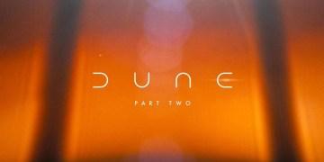 """Dune : Part 2 """" a été officiellement approuvé, la date de sortie est prévue pour 2023."""