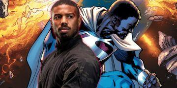 Michael B. Jordan va produire la série Superman pour hbo et a trouvé ses scénaristes.
