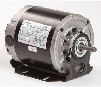 A.O Smith RB2054DV2 1//2 hp ODP 115//230 volts 1725 RPM Ball Bearing Belt Drive Blower Motor 56 Frame