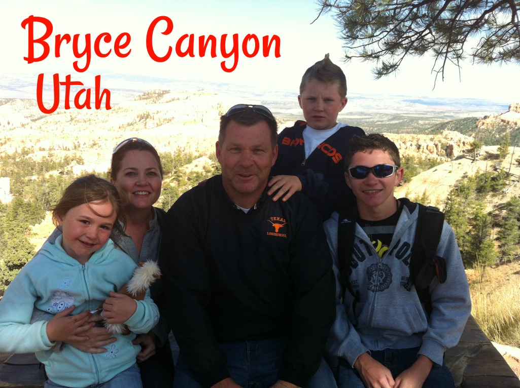Bryce Canyon For Budget Friendly Family Fun