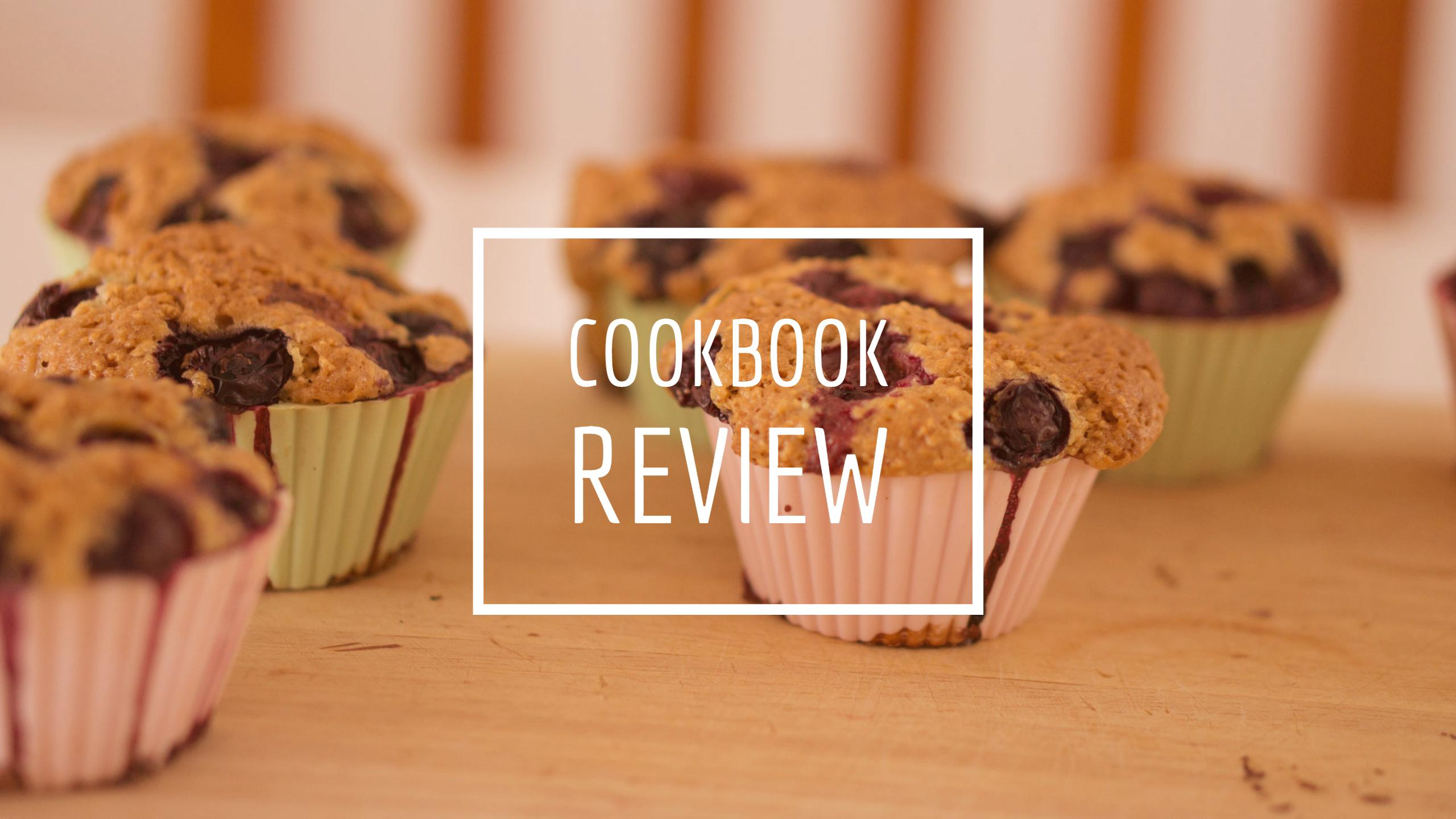 Huckleberry : Cookbook Review